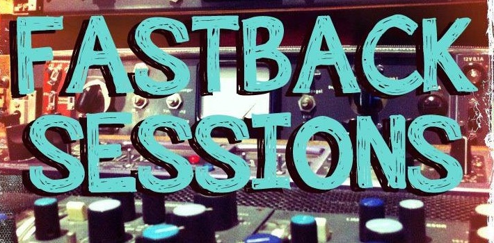 Fastback Studios Presents Fastback Sessions on www.nadamucho.com