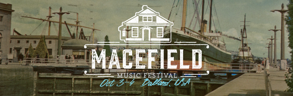 Macefield Music Festival on www.nadamucho.com